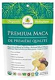 Ecoideas Organic Premium Oss Maca, 454g