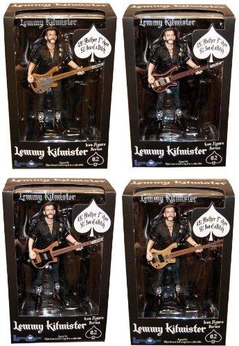 lemmy action figure - 5
