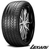 #4: Lexani LX-TWENTY Performance Radial Tire - 275/30ZR20 97W