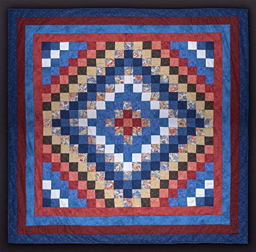 Our Founder's Artisan Quilts