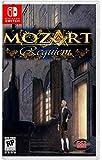Mozart Requiem (輸入版:北米) – Switch