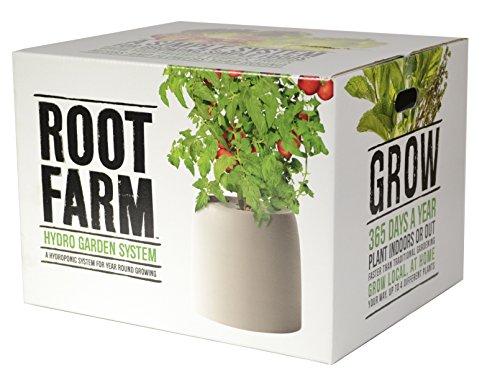 ❥ Root Farm Hydroponic Garden System Hydroponic System 7