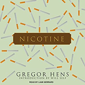 Nicotine Audiobook