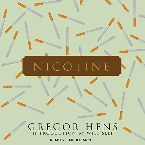 Nicotine by Tantor Audio