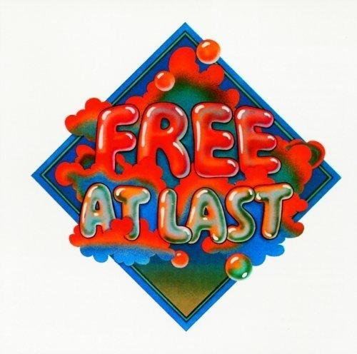 - Free At Last
