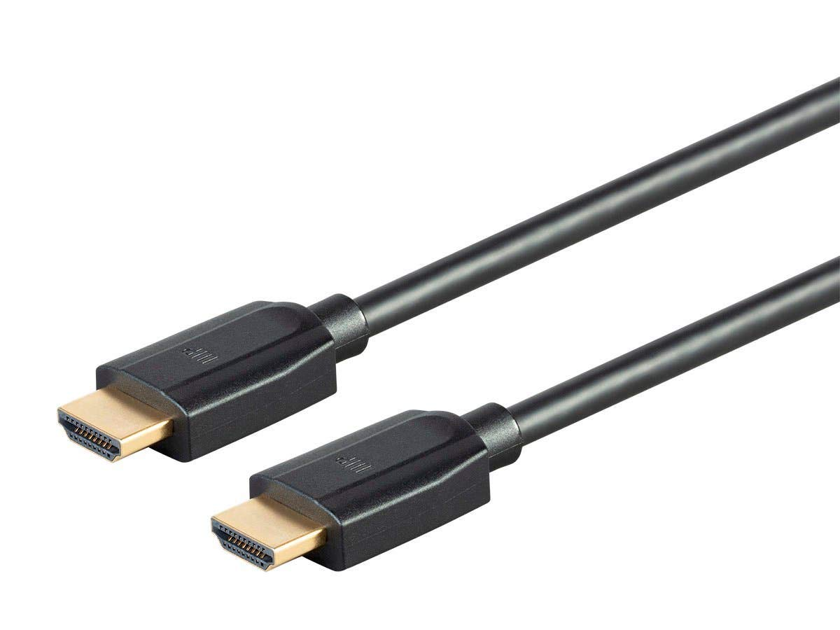 Best HDMI 2.1 Cables for 4K and 8K LCD