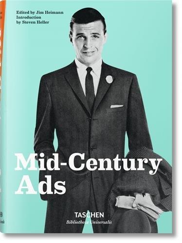 Mid-Century Ads