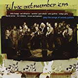 Image of Til We Out Number 'Em / Plays the Music of Woody Guthrie