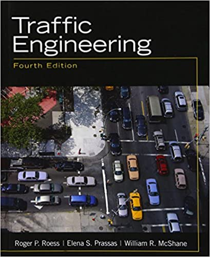 Traffic engineering 4th edition roger p roess elena s prassas traffic engineering 4th edition 4th edition fandeluxe Choice Image