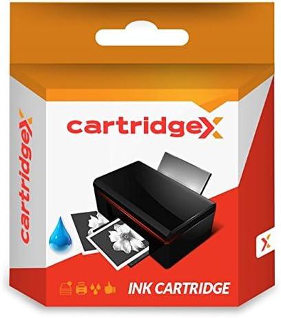Cartridgex - Cartucho de Tinta Compatible para Epson XP-540 XP-630 ...