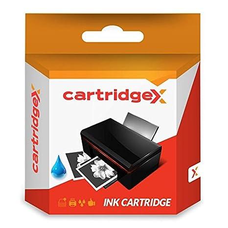 Cartridgex - Cartucho de Tinta de Repuesto para Impresora 364XL HP ...