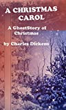 Bargain eBook - A CHRISTMAS CAROL