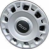 Genuine Fiat 68078420AC Wheel Cover