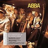 Abba: Abba (Deluxe Edition) (CD+DVD) (Audio CD)