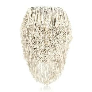 Amazon Com Fuller Brush Dry Mop Replacement Head 100