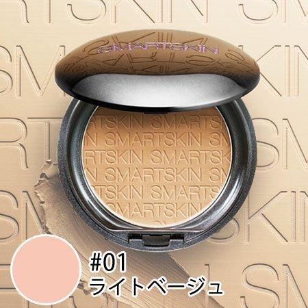 rirea # 01 Light Beige (Refill) ? case sold separately ()