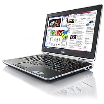Computer PC portátil Dell Latitude E6320 Core i5 - 4 GB RAM - 320 GB HDD: Amazon.es: Informática