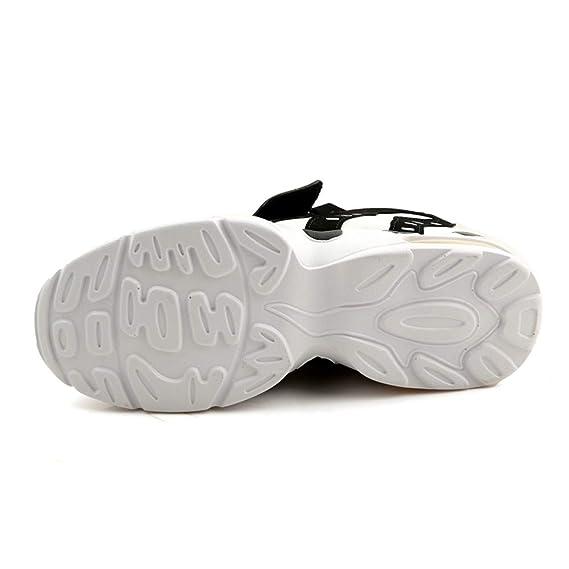❤ Zapatillas de Deporte de Mujer Empalme, Parte Inferior Suave Ocio de Las Mujeres Mantener la Plataforma Caliente Zapatillas de Color a Juego Zapatillas ...