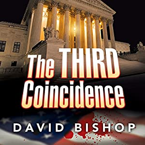 The Third Coincidence Audiobook