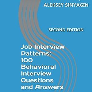 Job Interview Patterns Audiobook