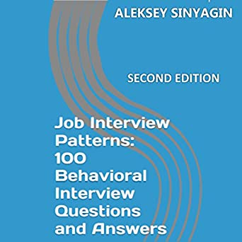 sample behavioral interview questions
