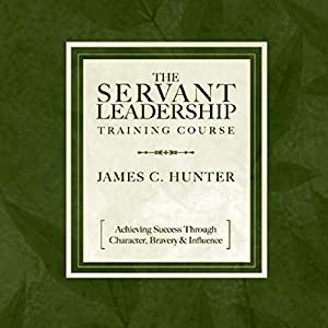 The Servant Leadership Training Course Rede