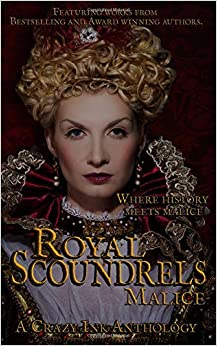 Descargar El Torrent Royal Scoundrels: Malice Torrent PDF
