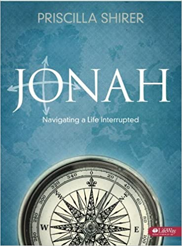 By Priscilla Shirer - Jonah: Navigating a Life Interrupted (6.1.2010)