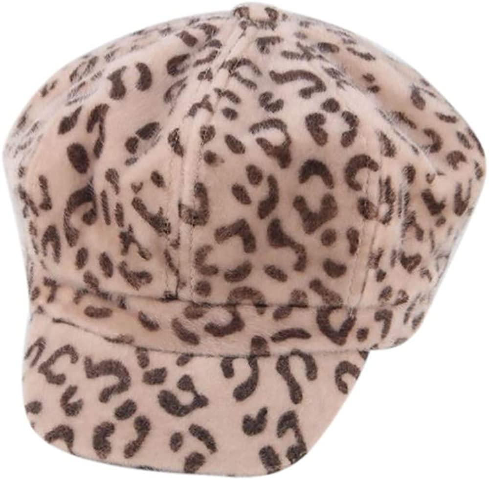 JESPER Winter Newsboy Hat...