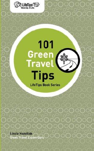Download LifeTips 101 Green Travel Tips ebook