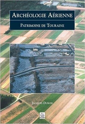 Archéologie Aérienne uraine