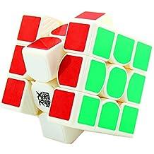 Kingcube MoYu WeiLong GTS White 3x3 Magic cube 3x3x3 Speed cube Puzzle