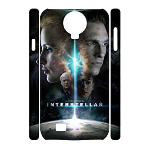 XOXOX Interstellar Phone 3D Case For Samsung Galaxy S4 i9500 [Pattern-2]