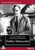 Golden Salamander [ NON-USA FORMAT, PAL, Reg.0 Import - United Kingdom ]
