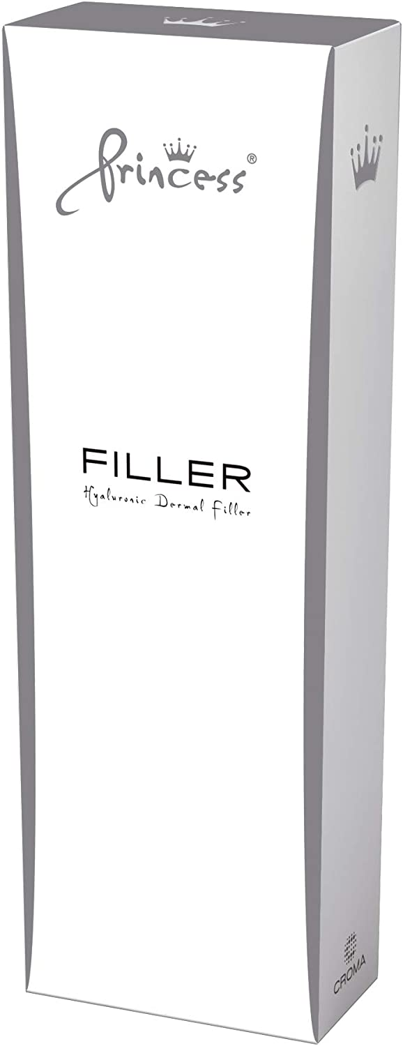 Princess Filler 1 x 1 ml