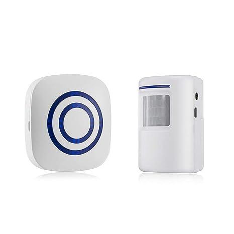 Myriad Choices Detector Sensor de Movimiento de Puerta de ...