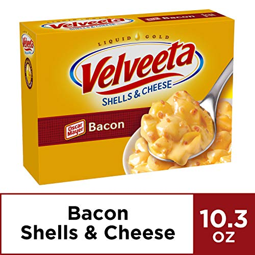 Fideos de caracoles con queso, de Velveeta: Amazon.com ...