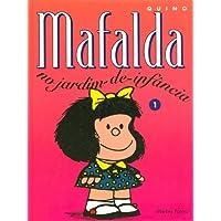 Mafalda - Mafalda No Jardim-De-Infância