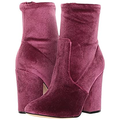 Marc Fisher Women's Newbia Ankle Boot 7