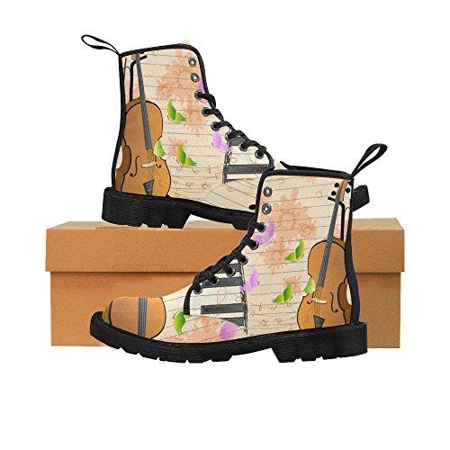 D-story Zapatos Mixed Colorful Fruit Bonbon Fahion Botas Para Mujeres Multi5