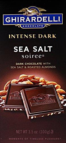 Ghirardelli Chocolate Intense Dark Soiree