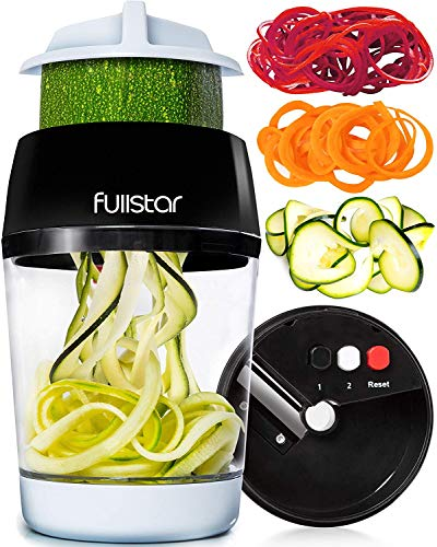 fullstar Vegetable Spiralizer Vegetable