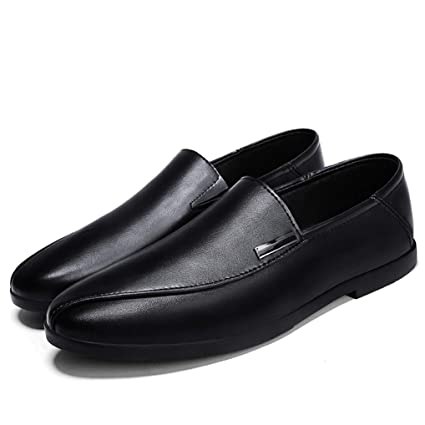 308755f7b166b Amazon.com: Starttwin Dress Shoes for Men Vintage Comfortable Formal ...