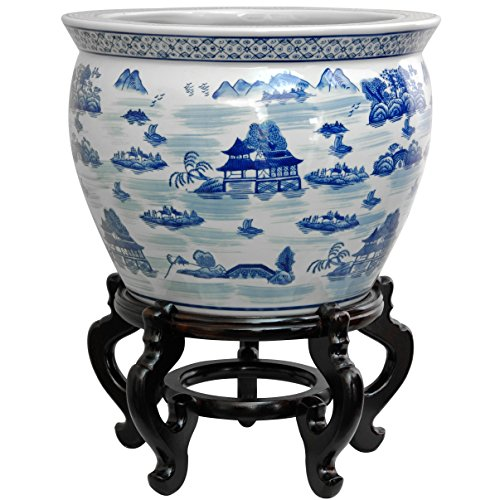 Oriental Furniture 18