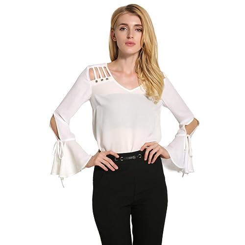 IKRR - Camisas - para Mujer
