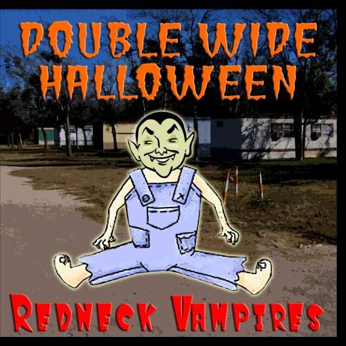 Double Wide Halloween -