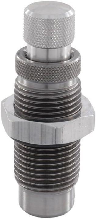 LEE PRECISION 90860, Carbide Factory Crimp Die, 9mm Luger