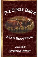The Circle Bar Four (Wyoming Territory) Paperback