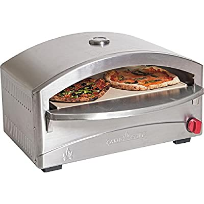 Camp Chef Italia Artisan Pizza Oven