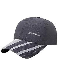 PLENTOP Baseball Cap Hats for Men Casquette for Choice Utdoor Golf Sun Hat
